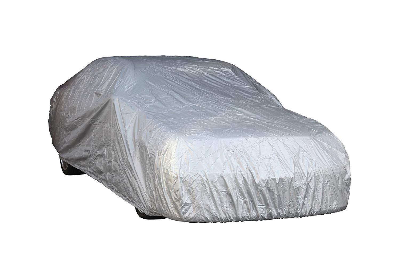 ユニカー(Unicar) ユニカー工業 ワールドカーボディカバー ミニバン・SUV XT軽自動車1BOX用(全長3.0~3.4m、全高1.72~1.80m) CB-118 (1250763)【smtb-s】