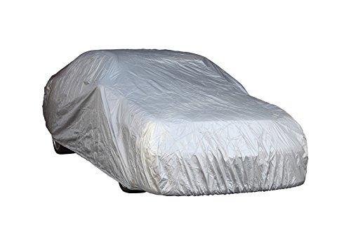 ユニカー(Unicar) ユニカー工業 ワールドカーオックスボディカバー 乗用車 WEコンパクトカー用(全長3.5~3.96m) CB-205 (1250734)【smtb-s】