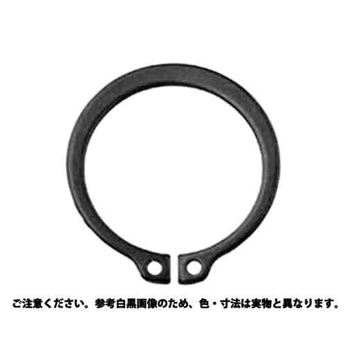 サンコーインダストリー 湾曲C形止め輪(軸用(磐田規格 IWT BG-22【smtb-s】
