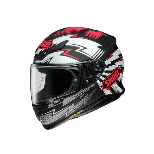 ショウエイ(SHOEI) ショウエイ Z-7 VARIABLE TC-1(RD/BK) XL【smtb-s】