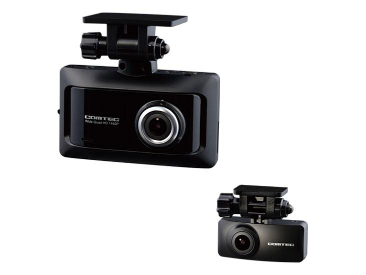 COMTEC ZDR026 2.7インチ 370万画素 2カメラ【smtb-s】