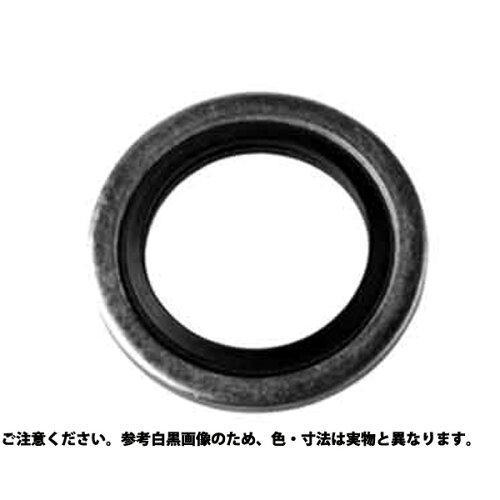 サンコーインダストリー シールW(SW・SWS-Nムサシ  規格(SW 14×21-N) 入数(100)【smtb-s】
