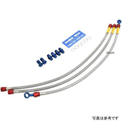 ビルドアライン(build a line) アクティブ BUILD A LINE アルミ (フロント) スモーク MT-07 (ABS) 14 20531550S【smtb-s】