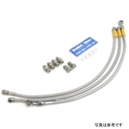 ビルドアライン(build a line) アクティブ BUILD A LINE ステン (フロント) スモーク MT-07 (ABS) 14 20631550S【smtb-s】