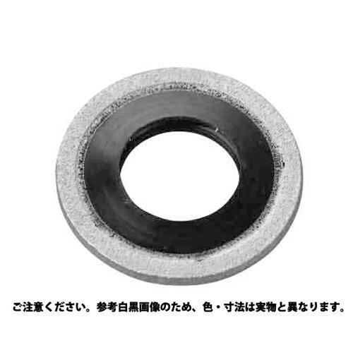 サンコーインダストリー シールW(フッ素ゴム(キーパー製 SUS W-10F【smtb-s】