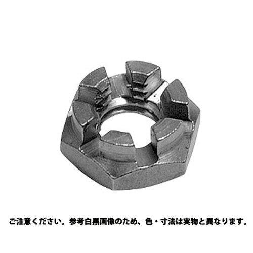 サンコーインダストリー 溝付ナット低形2種 M20【smtb-s】