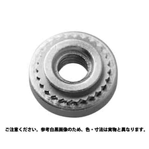 サンコーインダストリー クリンチングナット(ボーセイ 表面処理(三価ホワイト(白)) 規格(TC-M6-2) 入数(1000)【smtb-s】