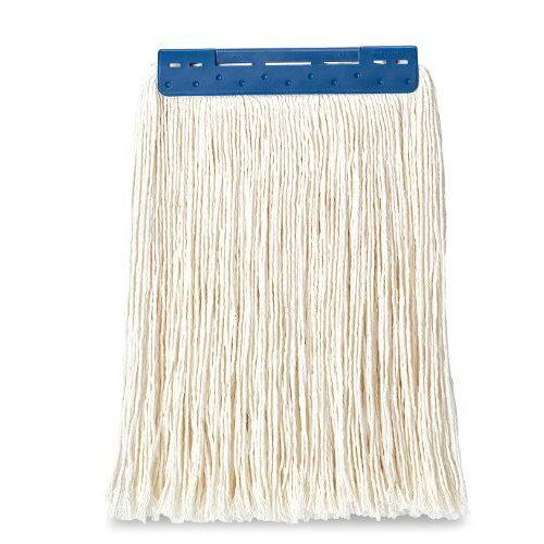 テラモト FXモップ替糸 18cm 300g (J) ブルー(CL3744103)【入数:60】【smtb-s】