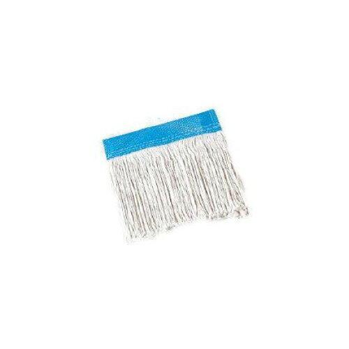 テラモト カラーメッシュ替糸 ブルー 24cm 260g(CL3515263)【入数:50】【smtb-s】