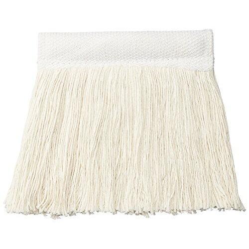 テラモト カラーメッシュ替糸 ホワイト 24cm 260g(CL3515268)【入数:50】【smtb-s】