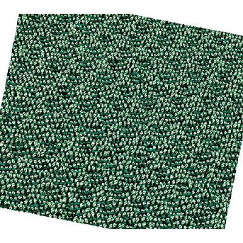 テラモト ニューリブリードマット グリーン 900×1500(MR0493521)【入数:3】【smtb-s】