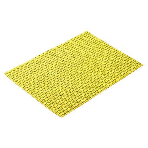 テラモト FXマイクロ抗菌クロス 黄(Yellow) 30×40cm(CL3749105)【入数:40】【smtb-s】