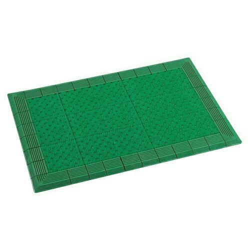 テラモト テラエルボーマット 緑 900×1200(MR0520501)【入数:5】【smtb-s】