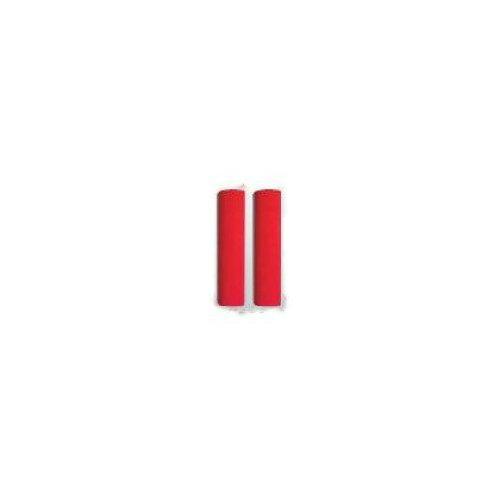 テラモト FXソフトグリップ L Rレッド(CL3742102)【入数:60】【smtb-s】