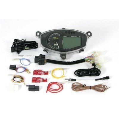 SP武川 05-05-0008 SUPER MULTI LCD METER KIT アドレスV125 GK9/GK7/GK6/GK5/K7/K6/K5【smtb-s】