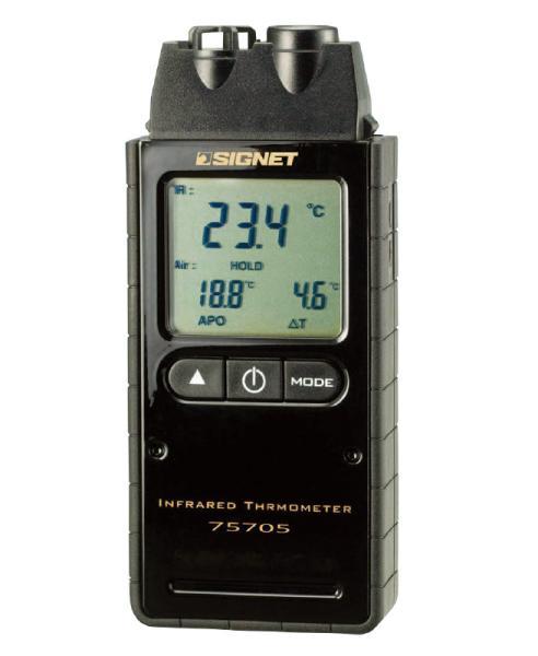 シグネット 75705 赤外線放射温度計【smtb-s】