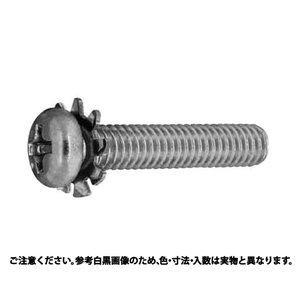 サンコーインダストリー (+)ナベLO=2(ソトハ ノンクロ-W 3.5 X 6 10000022S3#【smtb-s】