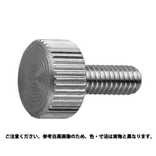 サンコーインダストリー SUS ローレットビス 材質(ステンレス) 規格(4 X 10) 入数(250)【smtb-s】
