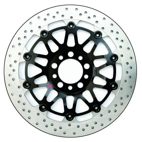 プレミアムレーシング 品番:LS321W サイズ:φ300  ピンカラー:ブラック【smtb-s】
