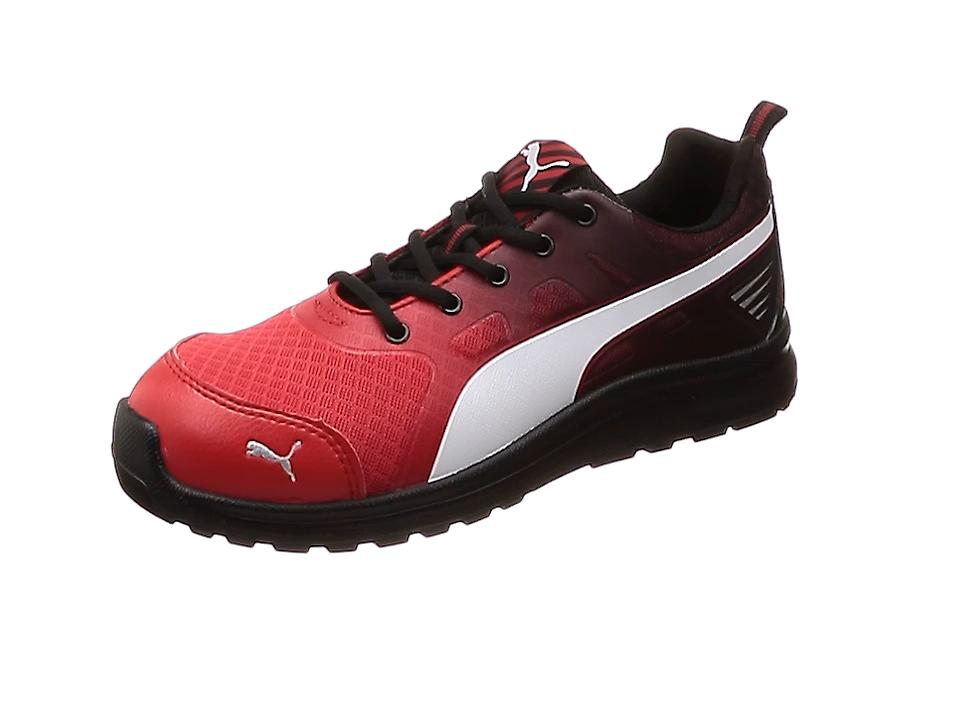 PUMA SAFETY マラソン・レッド・ロー 26.0cm  64.336.0 26.0cm【smtb-s】