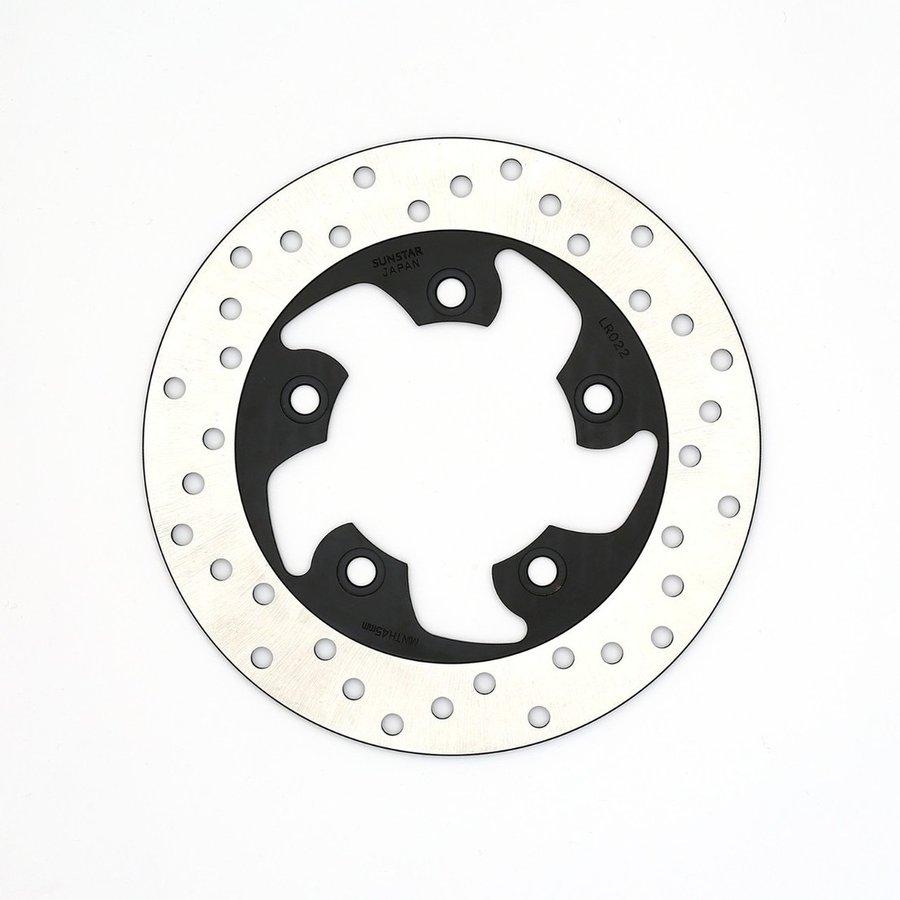 サンスター(SUNSTAR) プレミアムリアディスク 品番:LR022 サイズ:φ220【smtb-s】