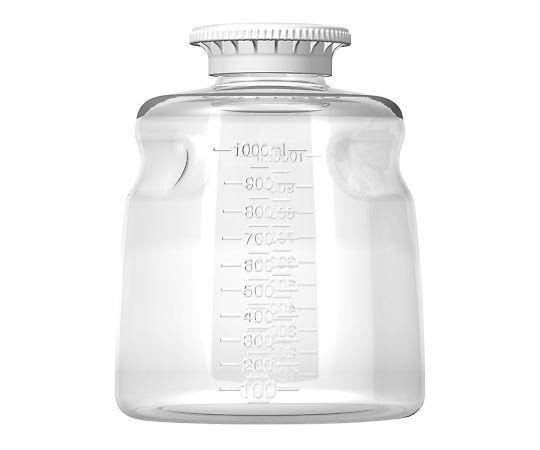 オートフィル(Autofil) オートフィル保管ボトル PS製 1000mL 24個入 1173-RLS3-9981-03【smtb-s】
