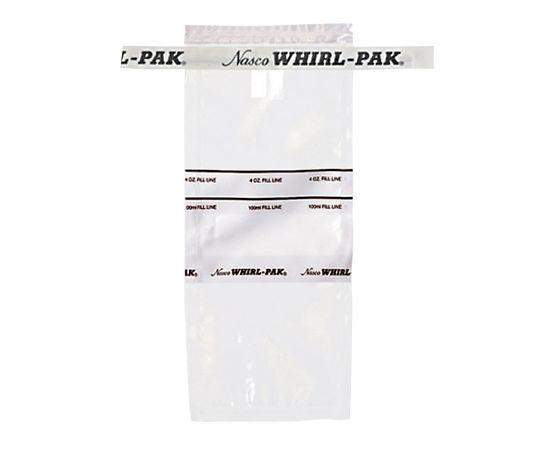 ナスコ(Nasco) ナスコ・ワールパック(カラー識別タイプ) 白 118mL 500枚入 B01062(WT)WA3-9137-01【smtb-s】