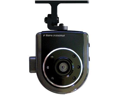 エフ・アール・シー ドライブレコーダー(30万画素、赤外線LED付) NX-DR05【smtb-s】