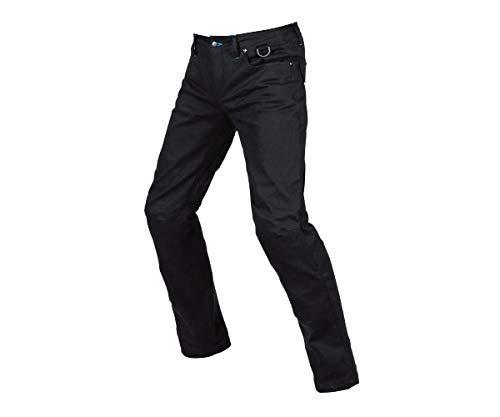 エルフ(ELF) elf ELP-9221 Comfort Stretch Pants (コンフォートストレッチパンツ) Black 34 品番:ELP-9221-34-BK【smtb-s】