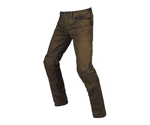 エルフ(ELF) elf ELP-9221 Comfort Stretch Pants (コンフォートストレッチパンツ) Olive 34 品番:ELP-9221-34-OV【smtb-s】