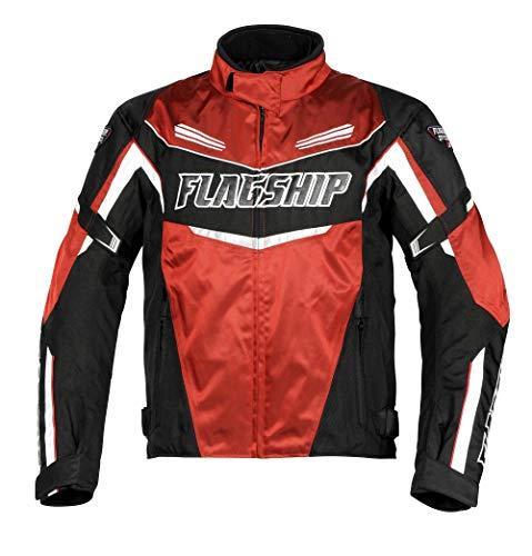 フラッグシップ(Flagship) FLAGSHIP FJ-A192 SAW Multi Season Jacket (SAWマルチシーズンジャケット) Red LW 品番:FJ-A192-LW-RD【smtb-s】