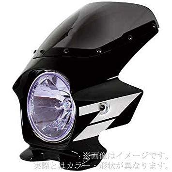 N PROJECT 23013 BLUSTERII VTR250 ブラック【smtb-s】