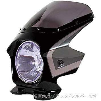 N PROJECT 23305 BLUSTERII New CB750 '04 ブラック【smtb-s】