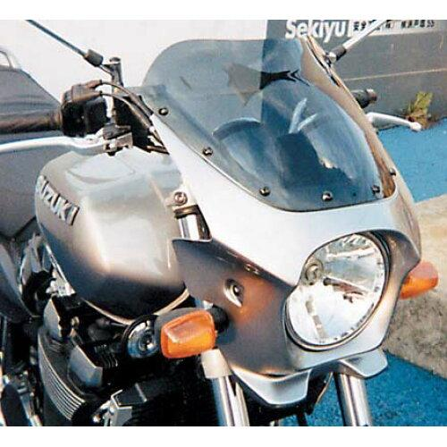 N PROJECT 23223 BLUSTERII GSX1400 ギャラクシーシルバーメタリック【smtb-s】