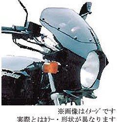 N PROJECT 93222 BLUSTERII 黒ゲル GSX1400 (エアロ)【smtb-s】