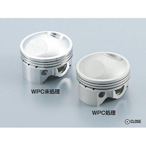 SHIFT UP WPC CD90 105 Φ52mmタンゾウピストン (HRヘッド) (296505-PN)【smtb-s】
