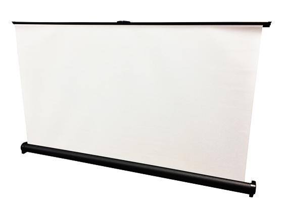 RAMASU(ラマス) 自立式プロジェクタースクリーン50インチRA-PSJR50【smtb-s】