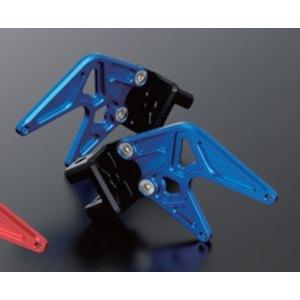 SHIFT UP APE/XR100 レ-シングスタンドフック (R-BLUE) (202750-16)【smtb-s】