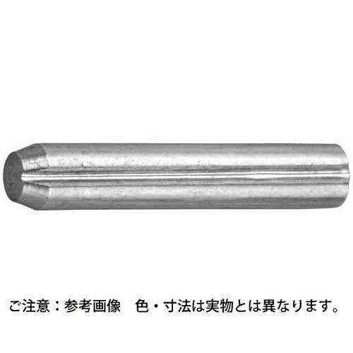 サンコーインダストリー 溝付きピンC形 2.5 X 6【smtb-s】