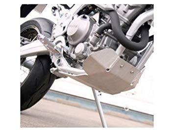 ラフアンドロード (ROUGH&ROAD) ラフ&ロード アルミアンダーガードT-2 CRF250L/M (AG2102)【smtb-s】