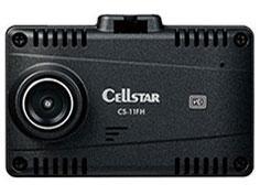 セルスター ドライブレコーダー CS-11FH【smtb-s】