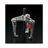 エスコ 200mm スライドアームプーラー(3本爪) (EA500BH-200)【smtb-s】