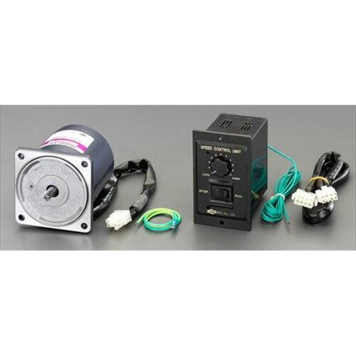 エスコ AC100V・60W スピードコントロールモーター (EA968CG-60)【smtb-s】