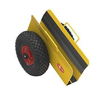 RAVENDO社 142657RAVENDO スチール製プレート運搬車 W/AUTO CLAMP 60-1608367734【smtb-s】