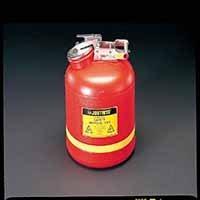 エスコ 19.0L/5ガロン エスコ 廃油缶 (EA991JF-5)【smtb-s】, 横浜大飯店:6405242d --- sunward.msk.ru