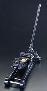 エスコ 2.0ton/ 85-370mm トロリージャッキ (EA993LB-2L)【smtb-s】