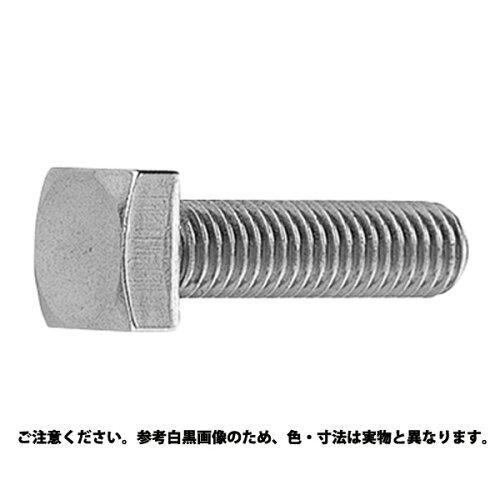 サンコーインダストリー 四角ボルト(全ねじ)(JIS規格品) 6X20(P1.0【smtb-s】