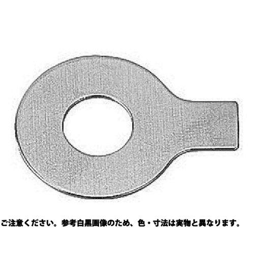 サンコーインダストリー 舌付き座金 M8【smtb-s】