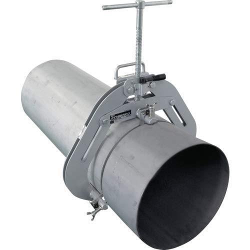 育良精機(ikura) 育良 溶接用パイプクランプ ISK-PC320(40508)ISKPC320  1030【smtb-s】