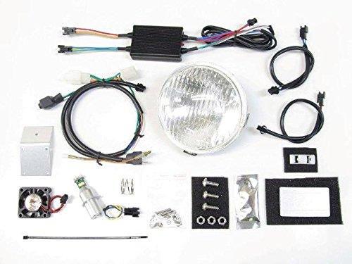 送料無料 プロテック 必ず購入前に仕様をご確認下さい LEDクラシカルHライト クリアランスsale!期間限定! 18Sカブ smtb-s 送料無料カード決済可能 3000k 63005-30